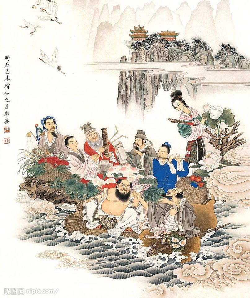 immortali-taoisti